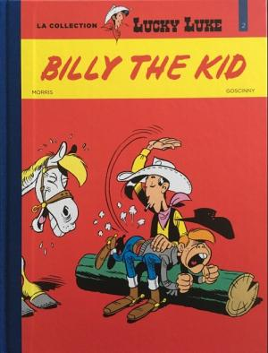 Lucky Luke 2 - Billy le kid