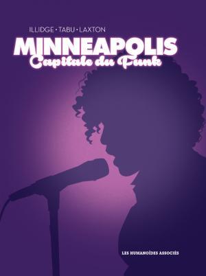 Minneapolis capitale du funk  simple