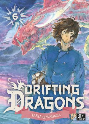 Drifting dragons #6