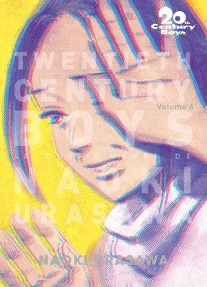 20th Century Boys 6 perfect