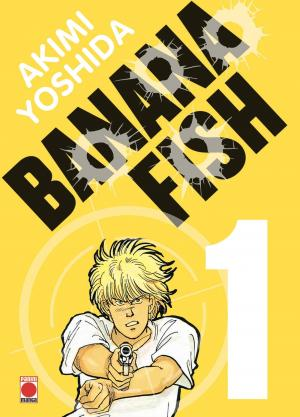 Banana Fish 1 perfect