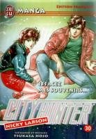 City Hunter - Nicky Larson T.30