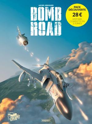 Bomb road édition Pack découverte 2021
