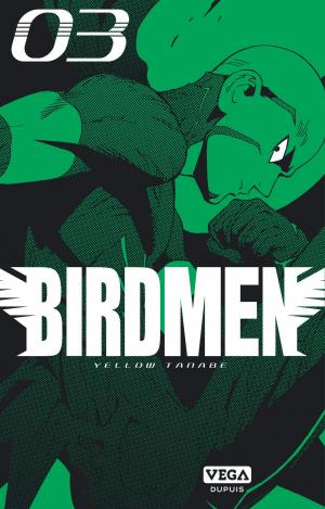 Birdmen 3 simple