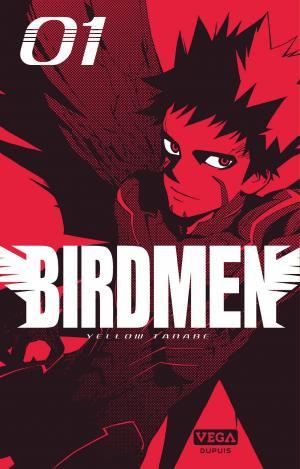 Birdmen 1 Prix réduit