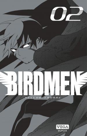 Birdmen 2 Prix réduit
