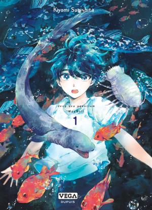 Deep Sea Aquarium Magmell 1 Prix réduit