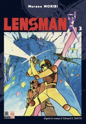 Lensman 3 simple