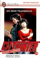 City Hunter - Nicky Larson T.29