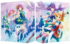Macross Delta édition Limited Edition
