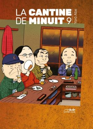 La Cantine de Minuit 9 Simple
