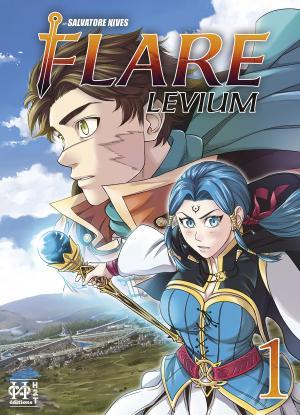 Flare Levium 1 Manga