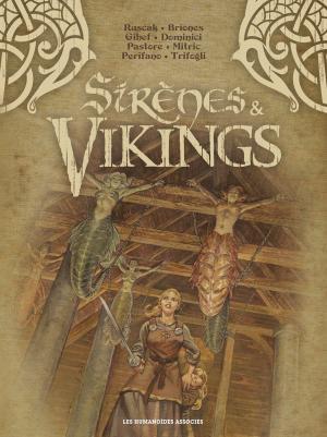 Sirènes et vikings édition Coffret 2021