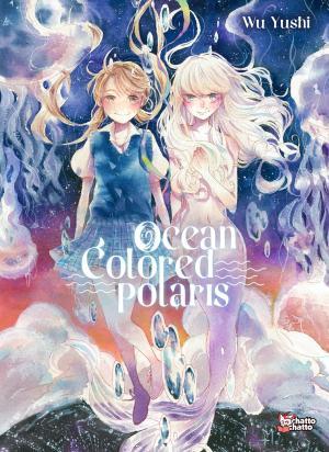 Ocean colored polaris  simple