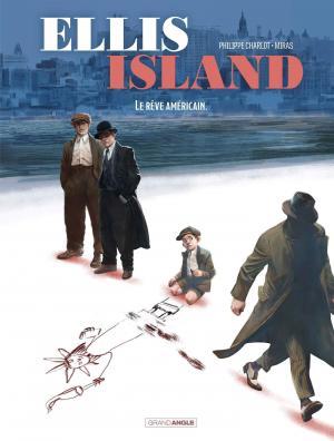 Ellis Island T.2