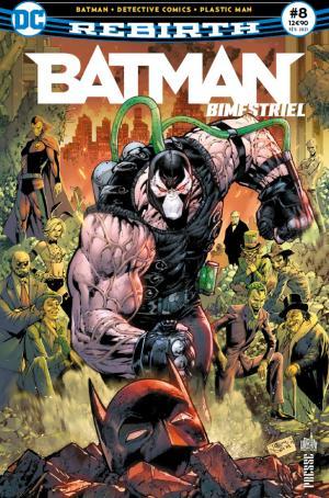 Batman bimestriel #8