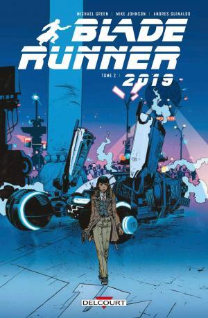 Blade Runner 2019 T.2