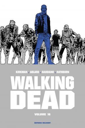 Walking Dead 16