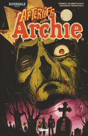 Afterlife with Archie  TPB Hardcover (cartonnée)