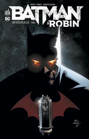Batman & Robin # 3 TPB hardcover (cartonnée) - Intégrale