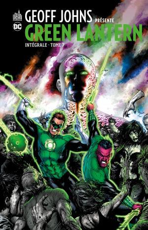 Geoff Johns Présente Green Lantern #7