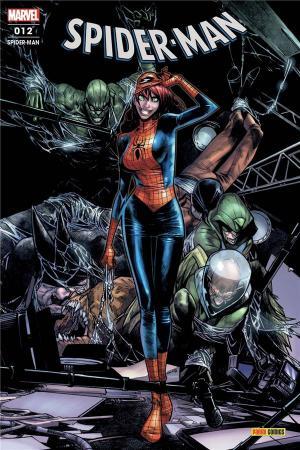 Spider-Man 12 Softcover V2 (2020 - En Cours)