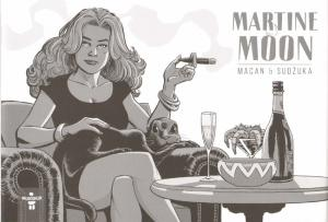 Martine Moon