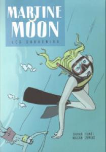 Martine Moon édition Hors série