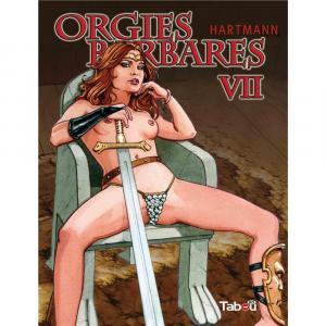 Orgies Barbares #7
