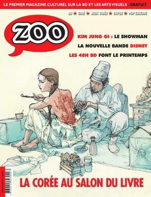 Zoo le mag édition Hors série