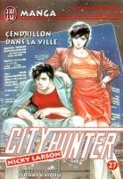 City Hunter - Nicky Larson T.27