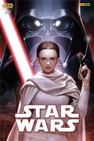 Star Wars 2 Softcover V2 (2020 - En cours)