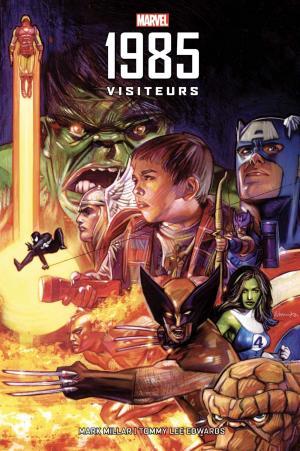 1985  TPB Hardcover (cartonnée) - Best Of Marvel