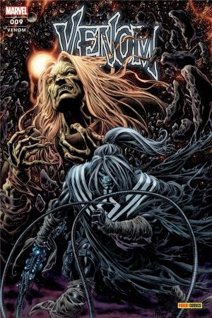 Venom 9 Softcover V2 (2020 - En Cours)