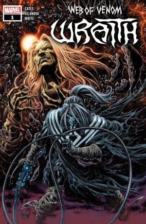 Web of Venom - Wraith # 1 Issues