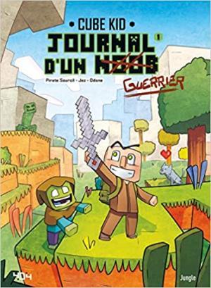Journal d'un Noob (guerrier) édition simple