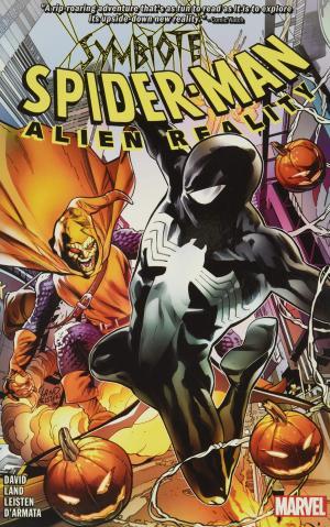 Symbiote Spider-Man - Etrange réalité édition TPB Softcover (souple)