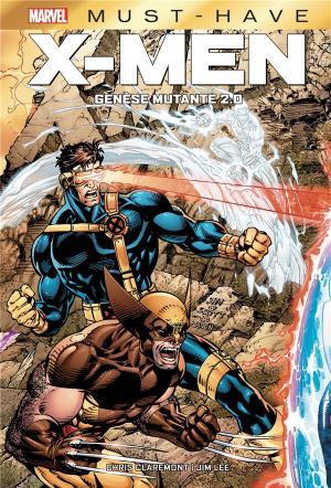 X-Men - Génèse Mutante édition TPB Hardcover - Must Have