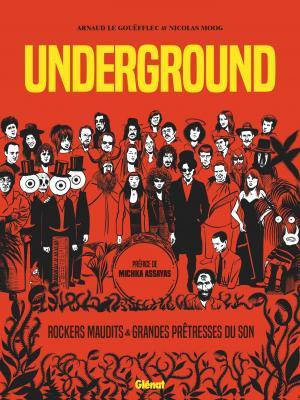 Underground  simple