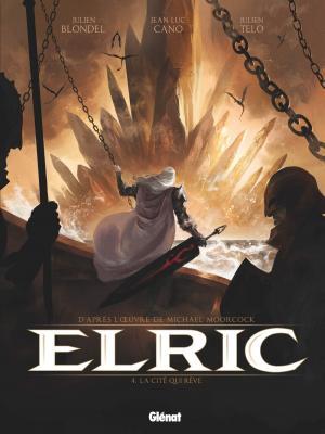 Elric 4 - La cité qui rêve