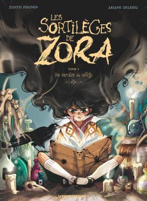 Les sortilèges de Zora 1 simple
