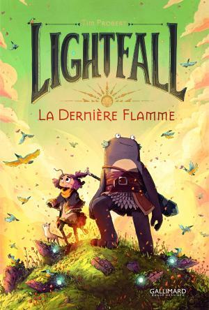 Lightfall édition simple