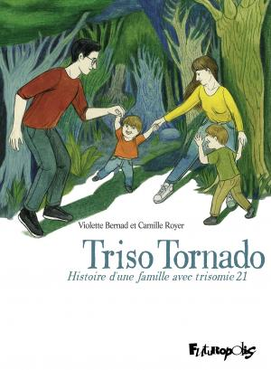 Triso Tornado  simple