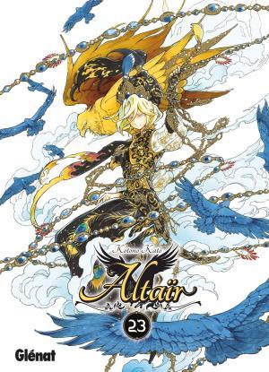 Altaïr 23 Simple