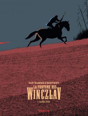 La fortune des Winczlav édition Edition spéciale limitée