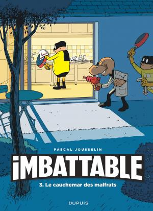 Imbattable 3 simple
