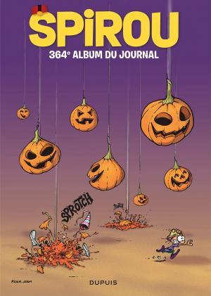 Le journal de Spirou 364 Recueil
