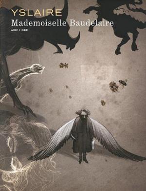 Mademoiselle Baudelaire édition Tirage de tête