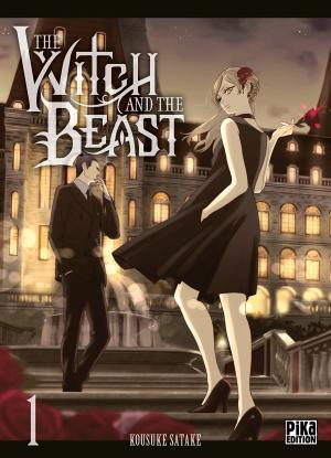 The Witch and the Beast #1