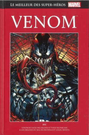 Venom - La naissance du mal # 127 TPB hardcover (cartonnée)